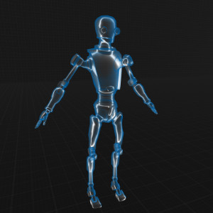 Aura Glass: Glass Material for Unity
